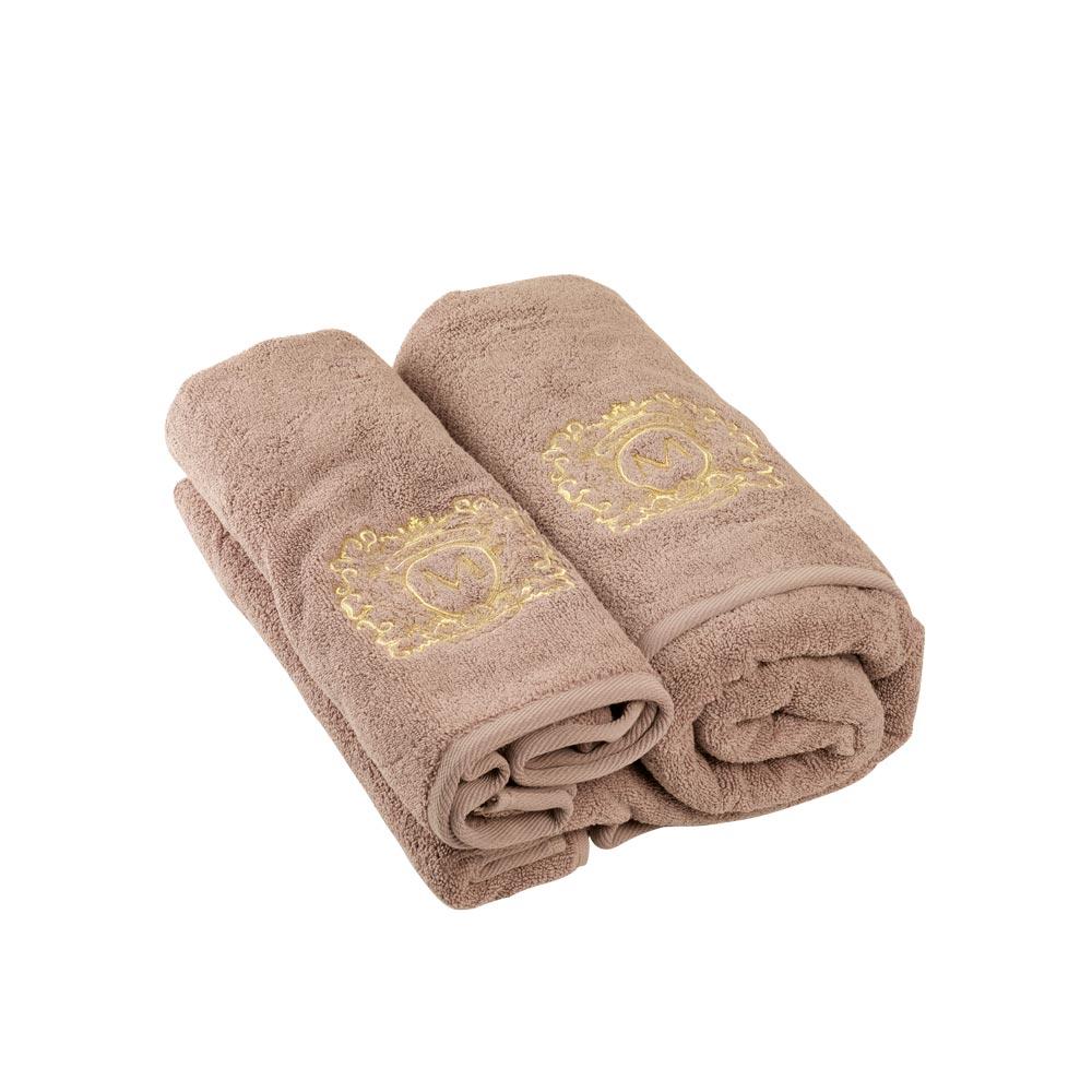 Полотенце Dolce Bagno «Капучино»