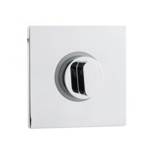 Built-in 3-way diverter