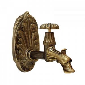 Garden valve