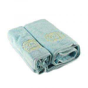 Towel Dolce Bagno Mint