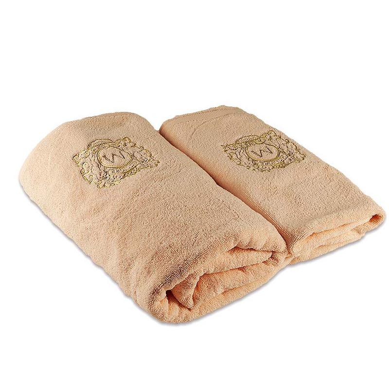 Полотенце Dolce Bagno «Розовый»