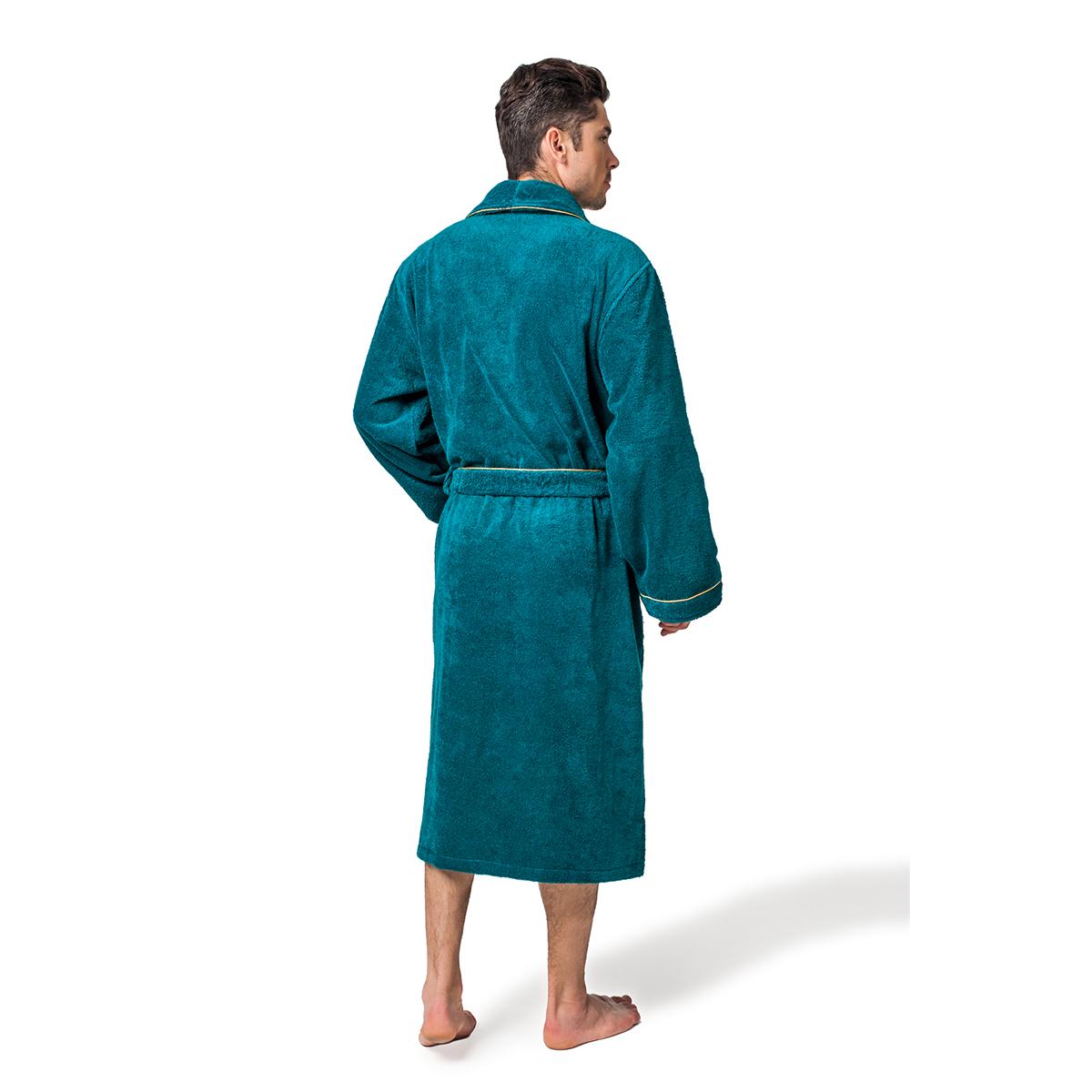 Халат Dolce Bagno «Зеленый»