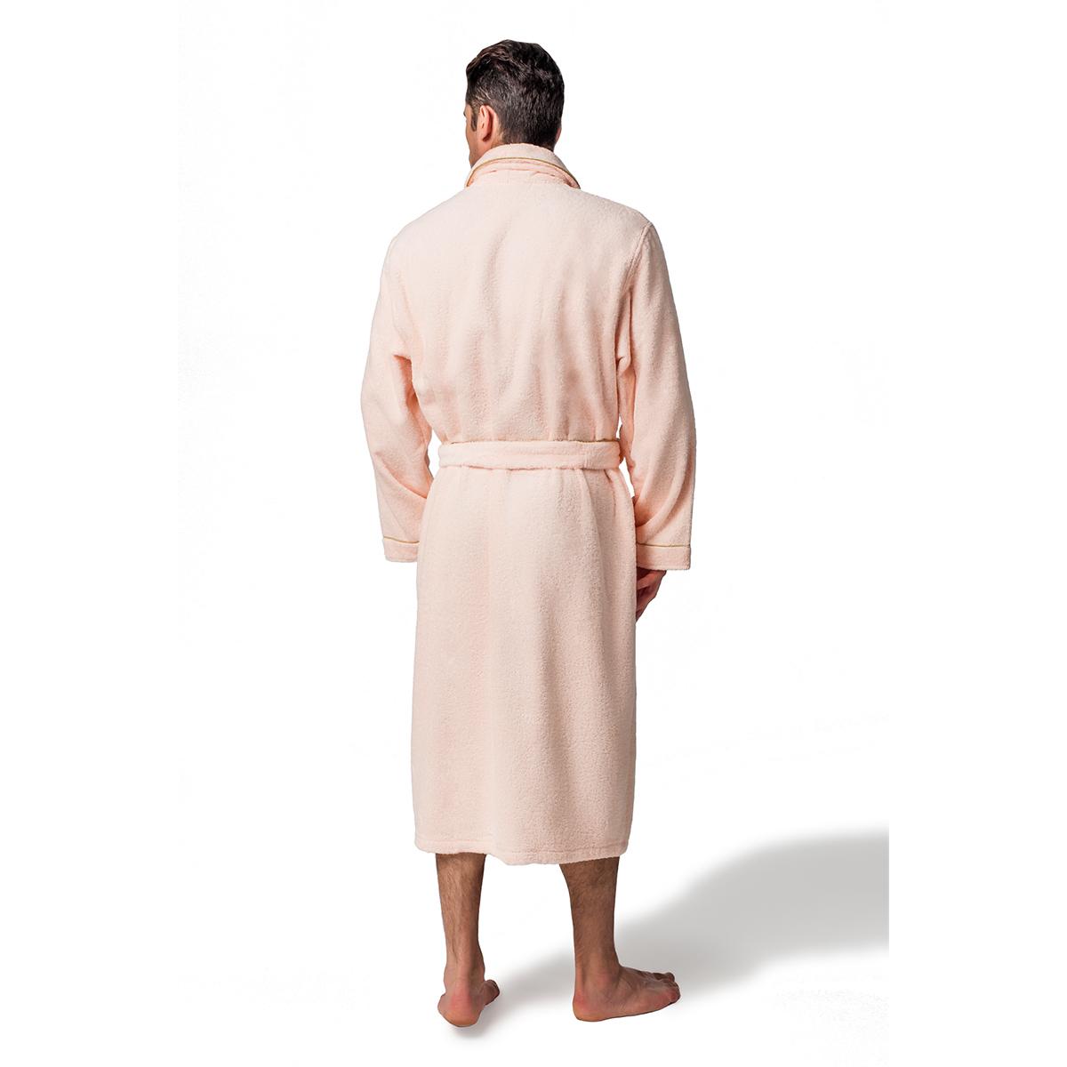 Халат Dolce Bagno «Розовый»