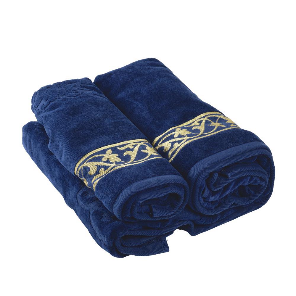 Полотенце Magnat «Синий»