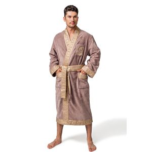 Bathrobe Magnat Cappuccino