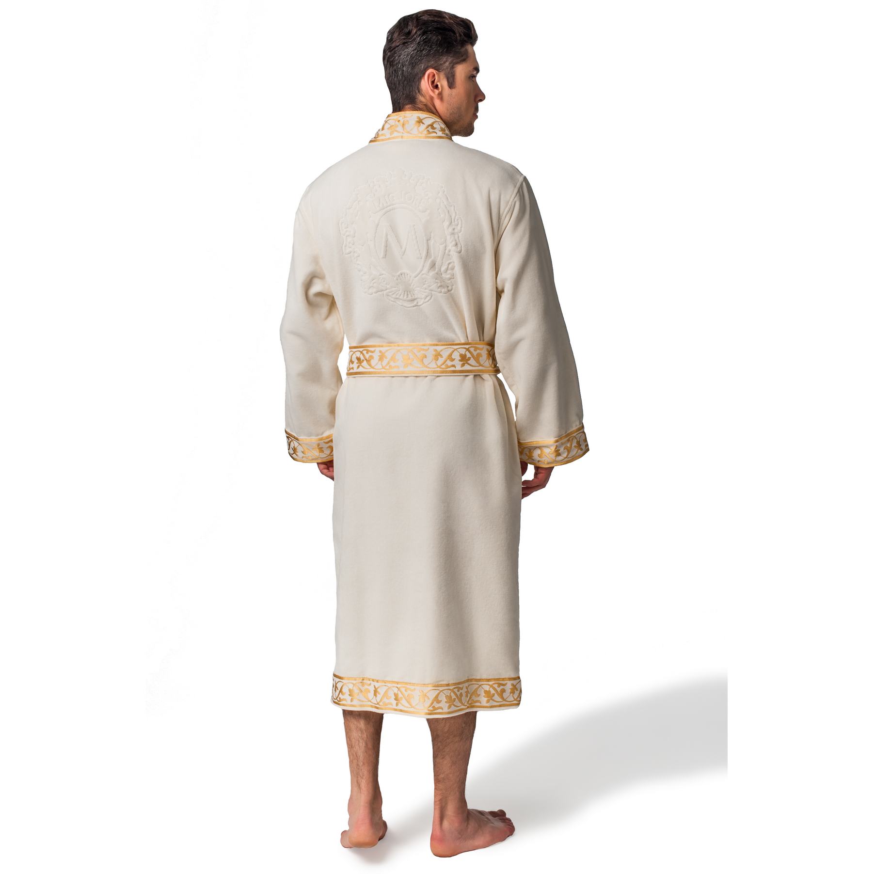 Халат Magnat «Бежевый»