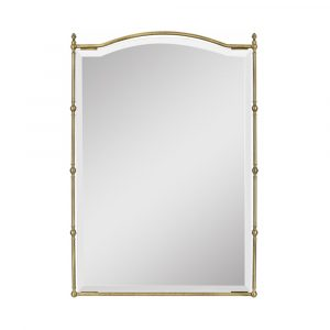 Specchio a parete, Mirella