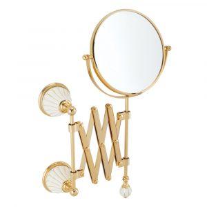 Specchio ingranditore, Olivia
