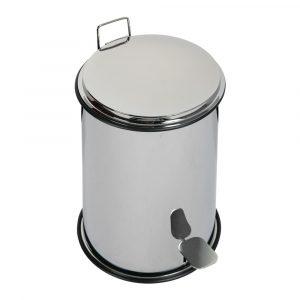 Waste bin, 5L