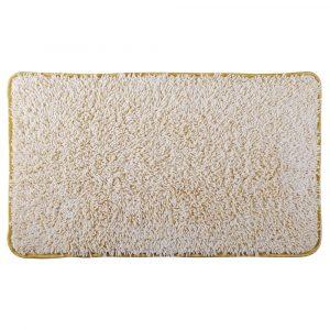 Tappeto da bagno, 100×60, CINIGLIA