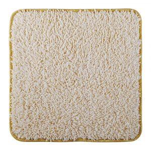 Tappeto da bagno, 60×60, CINIGLIA