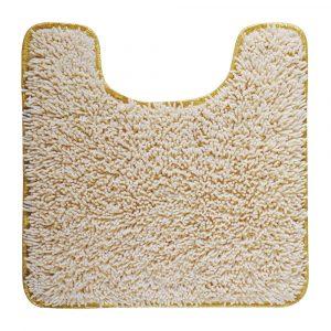 Tappeto da bagno, WC, 60×60, CINIGLIA