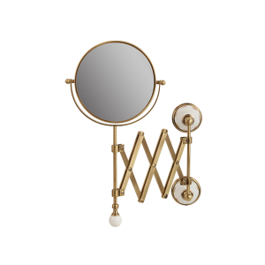 Wall make up mirror, Provance