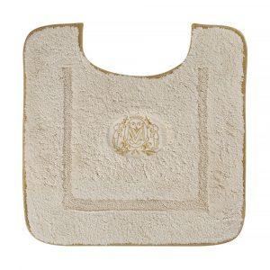 Tappeto da bagno WC, 60×60, MIGLIORE