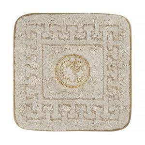 Tappeto da bagno, 60×60, AFINA