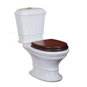 WC monoblock, Gianeta