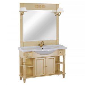 Marble top, washbasin furniture, Kantri