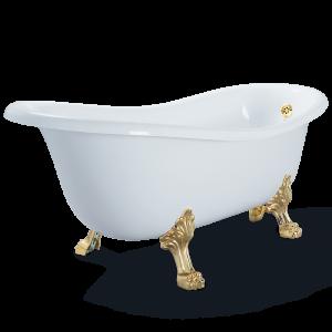 Bathtub Bella