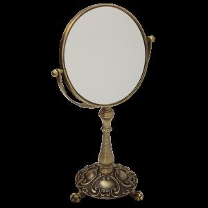 Make up mirror, Elisabetta
