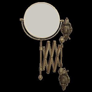 Wall make up mirror