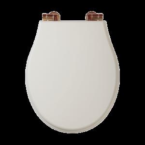 Toilet seat Avorio