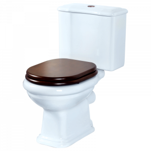 WC monoblock, Augusta