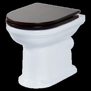 WC pan, Flavia