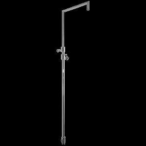 Colonna doccia Squadra