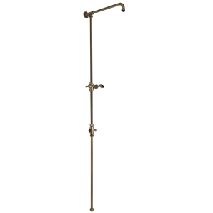 Shower column Retro