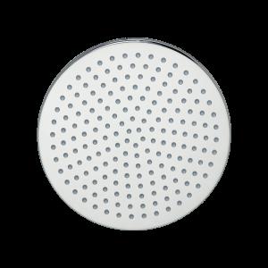 Overhead shower, D = 250 mm