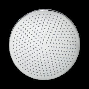 Acquazzone superiore, D = 300 mm