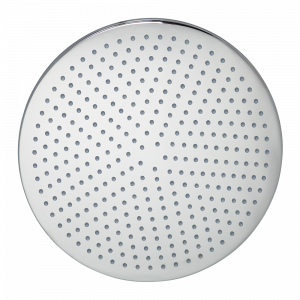 Acquazzone superiore, D = 400 mm