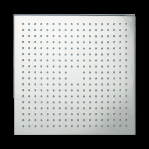 Soffione, 300×300 mm