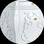 Bianco Opaco