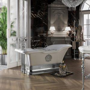 Bathtub Impero Podium