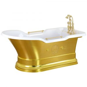 Bathtub Impero Podium