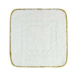 Rug, 60×60, gold