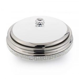 The box, Platinum, Swarovski