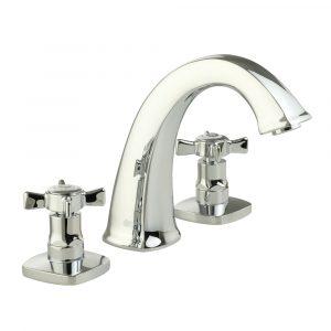 Washbasin mixer, Korona