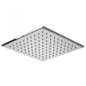 Soffioni per doccia, PALERMO, 250х250mm