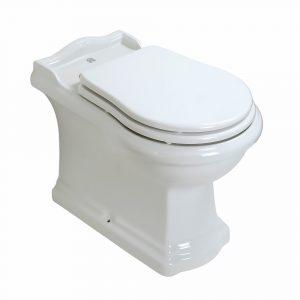 WC, Bella