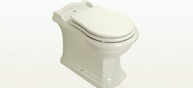 New: WC, Bella